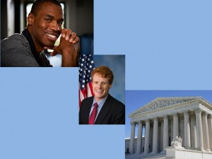 Jason Collins and SCOTUS